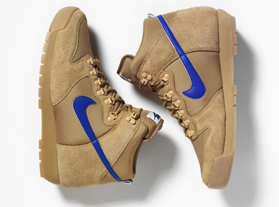 nike acg lava dunk high premium boots christmas 1d3cbe7ab