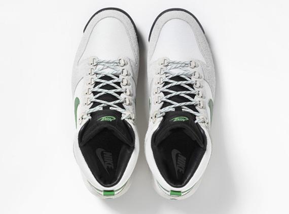 separation shoes 224a9 b7264 Nike ACG Lava Dunk High – Fall Winter 2011   Runway Boyz