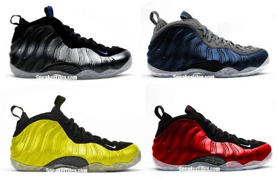 best authentic 06f5e 8b439 Nike Air Foamposite One Electrolime  Black (March 2012). Advertisements