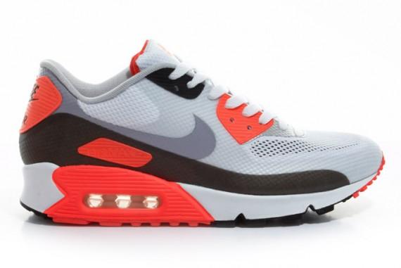 9dea3bf1510 Nike Air Max 90 Hyperfuse  Infrared