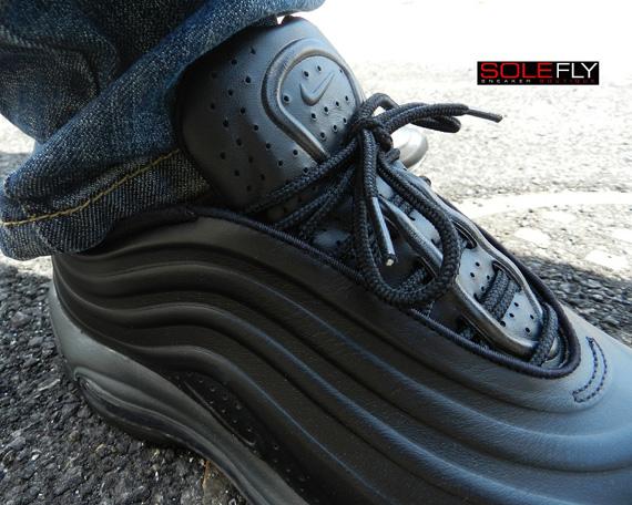 Anthracite Vt 05Runway Boyz Black Nike Max 97 Air PZuTikXO