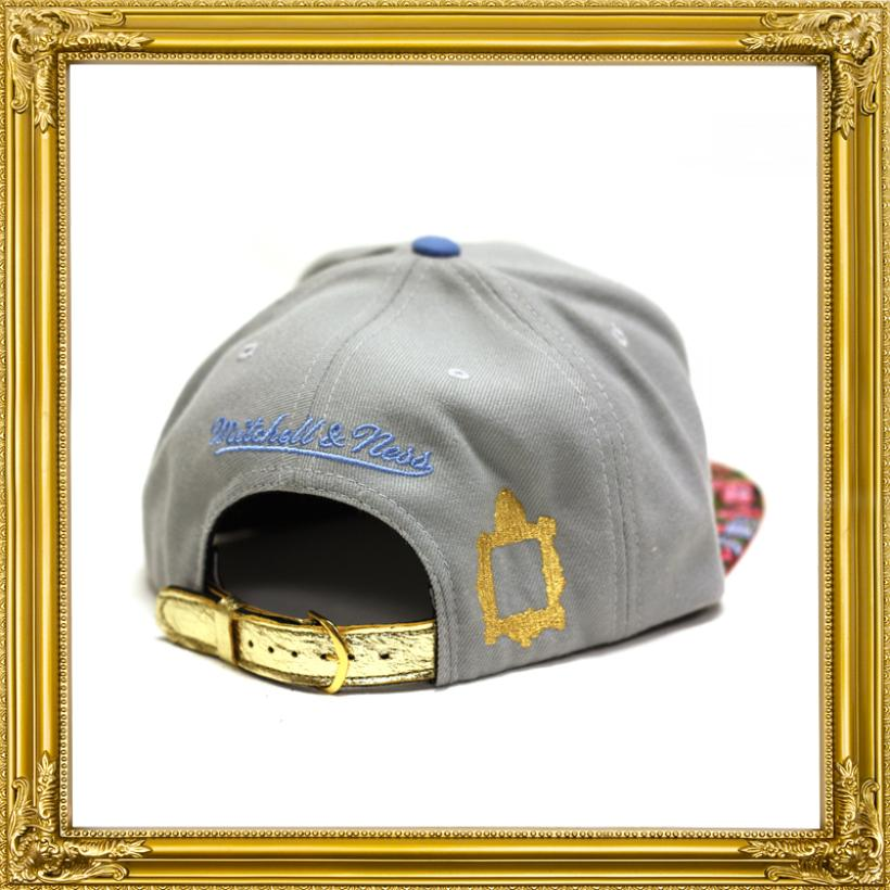 1891d69bbf1 via  http   thegenesisonline.com. Advertisements. Posted in STRICKLY For The  FLY! Tagged The Genesis Project Floral Snapback Caps