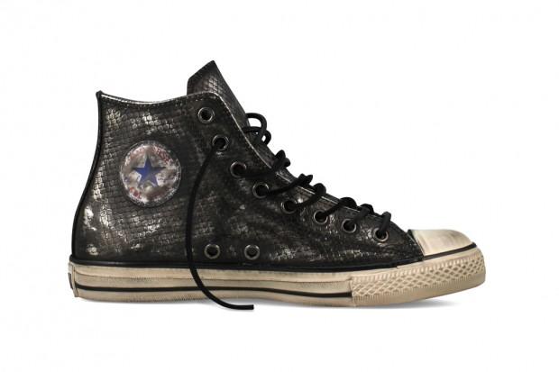 e2a9875aa1cd2d Converse John Varvatos Snakeskin Leather Chuck Taylor All Star ...