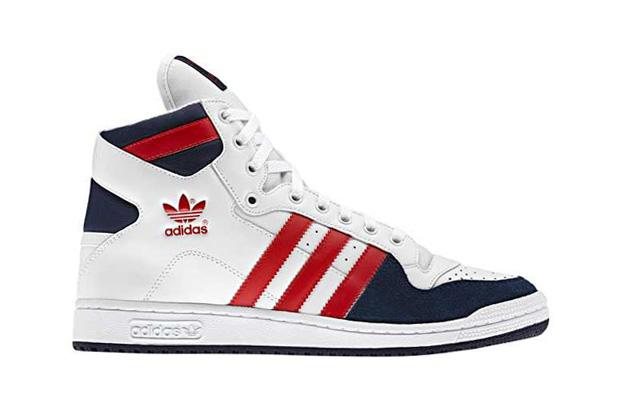 design de qualité 66a17 640b4 Adidas Originals Decade OG Mid | Runway Boyz