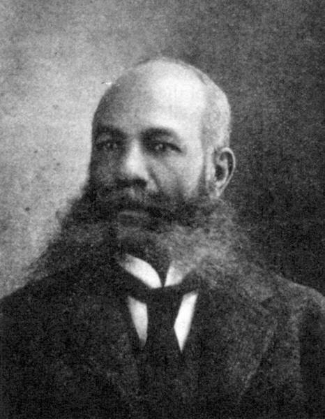 Black History Alexander Miles